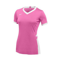 nike hyperace s/s volleyball jersey