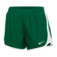 nike dry tempo girls short