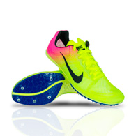 nike zoom oc men's spikes