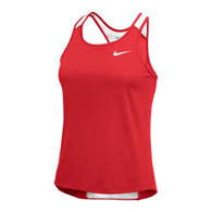 nike breath race day women's singlet