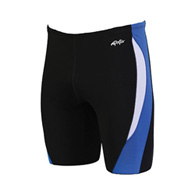 dolfin team color block male jammer