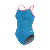 dolfin female string back