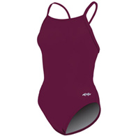 dolfin female v-2 back