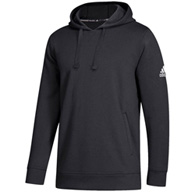 adidas team fleece adult hoodie