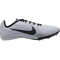 nike zoom rival m 9 men's spikes