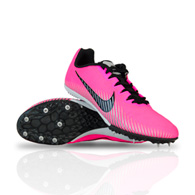nike zoom rival m 9 women's track spike