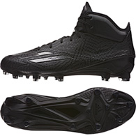 adidas adizero 5-star 5.0 mid cleats