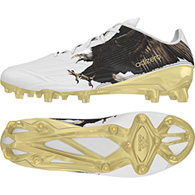 adidas adizero 5-star 5.0 uncaged cleats