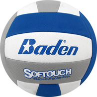 baden soft touch beach volleyball