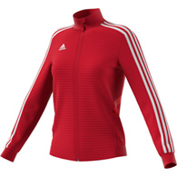 adidas tiro 19 women's training jacket