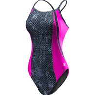 tyr viper diamondfit swim suit