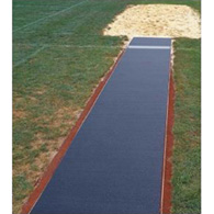 indoor/outdoor runway surface 10mm x 48