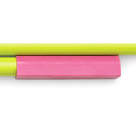 gill international crossbar end- fuchsia