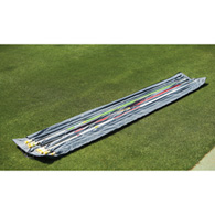 14' pacer deluxe team pole bag