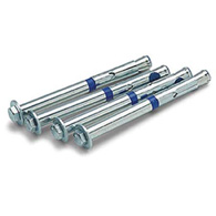 gill pv standard anchors (set of 8)