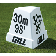 gill 12m distance marker