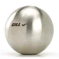 gill stainless steel shot 12lb, 103mm