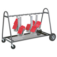 gill transporter block cart 9311