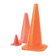 cone markers 12