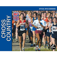 nfhs cross country scorebook