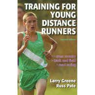 training for young distance runners-book