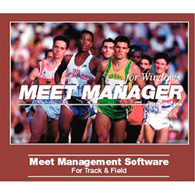 hy-tek meet manager - complete package