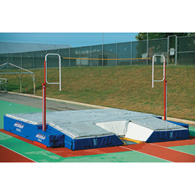 gill high school 654 pole vault valuepac
