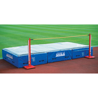 gill high school high jump valuepack