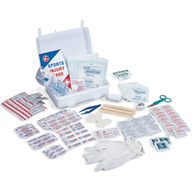 10 person 1st aid kit