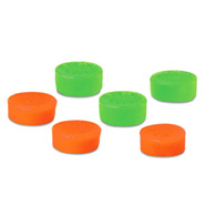 yth multi silicone ear plugs