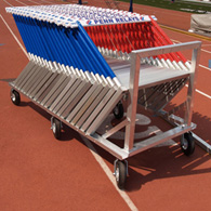 aae aluminum lane hurdle cart (20)