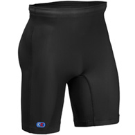 cliff keen compression workout shorts