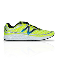 nb fresh foam boracay men's shoes