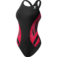 tyr phoenix female maxfit swimsuit