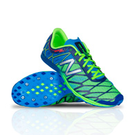 new balance xc900v2 men's xc spikes