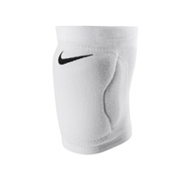 nike streak volleyball knee pad white