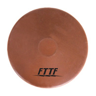 fttf indoor rubber discus 2k