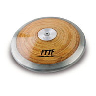FTTF Wood Discus 2K
