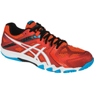 asics gel court control men's vb shoes