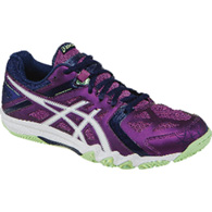 asics gel court control women's vb shoes
