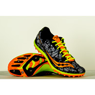 saucony shay xc4 men's spikes