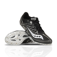 saucony spitfire men's spikes