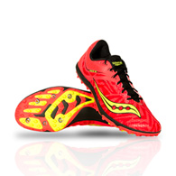 saucony havok xc men's spikes