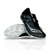 Saucony Spitifire 4 Sprint Spikes