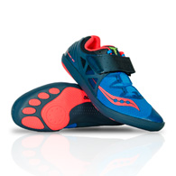 saucony unleash sd 2 throw shoes