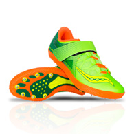 saucony uplift hj 2 high jump shoes