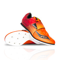 saucony soarin j 2 track spikes