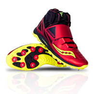 saucony lanzar jav 2 track spikes