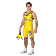 s794321 custom sublimated singlet