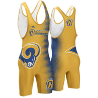 s794324 custom sublimated singlet